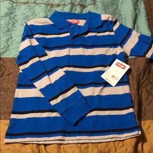 Other - Long sleeve kids shirt